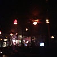 Photo taken at X-Hale Hookah Lounge by Simeenie on 3/27/2013