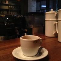 Photo taken at CoffeeBar by Jason L. on 3/25/2013