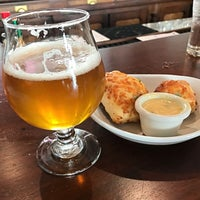 Photo taken at Westbound & Down Brewing Company by David R. on 7/23/2017