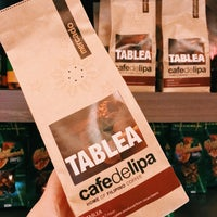 Photo taken at Cafe De Lipa by PuRpLe👸🏼RoYaLtY on 3/19/2016