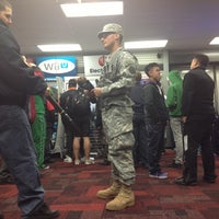 Photo taken at GameStop by Cesar D. on 11/13/2012
