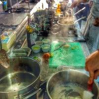 Photo taken at Okan Universitesi Gastronomi Bölümü Mutfak Sanatları Merkezi by Ozdemir I. on 12/3/2014