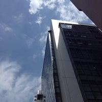 Photo taken at Nツアービル by Kudo A. on 7/2/2013