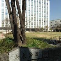 3/6/2013にKudo A.が和泉公園で撮った写真