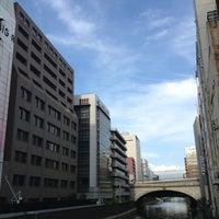 Photo taken at Nツアービル by Kudo A. on 5/12/2013