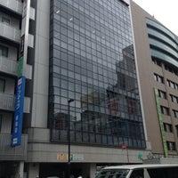Photo taken at Nツアービル by Kudo A. on 9/6/2013