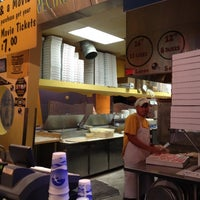 Photo taken at Giuseppi's Pizza by Jason F. on 7/7/2013