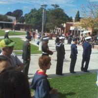 Photo taken at Orange Coast College by Nik G. on 11/8/2012