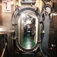 Photo taken at USS Batfish Memorial by Sheri G. on 7/20/2014
