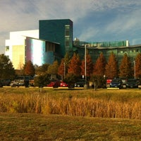 Photo taken at The University of Texas at Dallas (UTD) by Chris W. on 11/15/2012