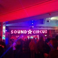 Photo taken at Sound Circus by Marina G. on 5/2/2015