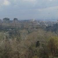 Photo taken at Standard Profil by Aslı D. on 3/13/2014