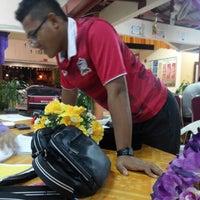 Photo taken at PSP Kolej MARA Kuala Nerang by Aliff on 3/21/2015