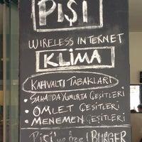 5/19/2013 tarihinde hasan e.ziyaretçi tarafından Pişi Breakfast & Burger'de çekilen fotoğraf