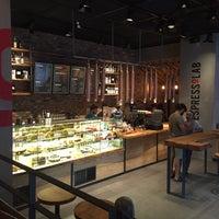 8/2/2016 tarihinde Faruk U.ziyaretçi tarafından EspressoLab'de çekilen fotoğraf