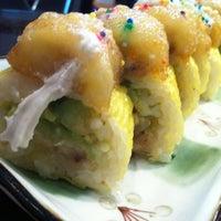 Photo taken at Jako Japanese Restaurant by Anthony V. on 12/11/2011