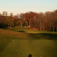Photo taken at Oneida Golf and Country Club by Torstein H. on 11/11/2011