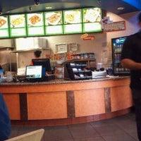 Photo taken at Q & Q Hawaiian BBQ by Angel M. on 11/20/2011