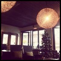 Photo taken at cafe bali gasi by peneta on 11/19/2011