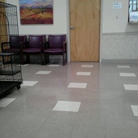 Photo taken at Cobb Emergency Veterinary Clinic by Lynnette F. on 3/20/2012