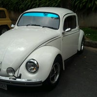 Photo taken at Clube Do Fusca Bh by Luciano M. on 11/20/2011