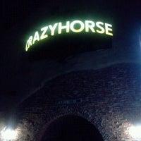 Photo taken at Crazy Horse by Gordon P. on 9/3/2011