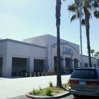 Photo taken at Lowe's Home Improvement by Drew K. on 7/20/2011