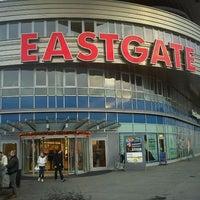 Das Foto wurde bei EASTGATE von schwerie 4. am 12/27/2011 aufgenommen