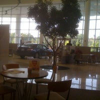 Photo taken at Fred Anderson Toyota by Ranger F. on 7/21/2011