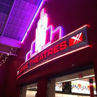 Photo taken at AMC Loews Palisades Center 21 by Prometheis  XIII P. on 6/3/2012