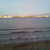 Photo taken at Tidelands Park by Sue B. on 8/7/2011
