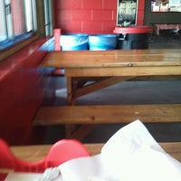 Photo taken at Rudy's BBQ by Ryan P. on 10/17/2011
