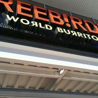 Photo taken at Freebirds World Burrito by Rafael T. on 12/29/2011