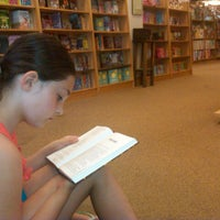 Photo taken at Barnes & Noble by Teresa J. on 8/13/2012