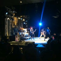 Photo taken at Starland Ballroom by Geoffrey C. on 10/15/2011