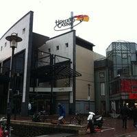 Photo taken at Holland Casino by Akın K. on 12/31/2011