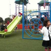 Foto tomada en Parque de la Felicidad por Luis S. el 6/3/2012