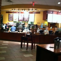 Photo taken at Panera Bread by Brian H. on 7/17/2011