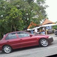 Photo taken at Kedai Goreng Pisang by Muhamad M. on 6/1/2012
