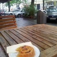 Das Foto wurde bei épi boulangerie patisserie von Jochen S. am 7/8/2012 aufgenommen