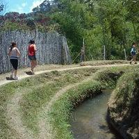 Photo taken at La Coqueta by Catalina R. on 8/19/2012