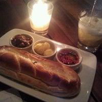 Photo taken at Z Café by Gabriel B. on 5/26/2012