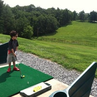 Photo taken at Needwood Golf Course by Lynn N. on 7/26/2012