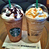 Photo taken at Starbucks Coffee by Bienny S. on 5/5/2013