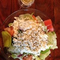 Photo taken at Orapax Greek Inn by Karen K. on 9/29/2012