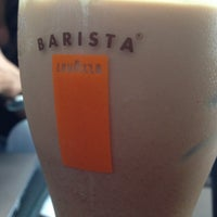 Photo taken at Barista by Abdul Rahim A. on 7/19/2016