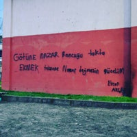 Photo taken at Ayazma Parkı by Ercan A. on 5/6/2016