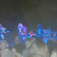 Photo taken at Cox Capitol Theatre by Adam W. on 3/10/2013