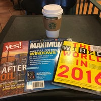 Photo taken at Barnes & Noble by Lou N. on 4/21/2016