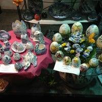 Foto scattata a B.F. Ceramiche Artistiche da Erich P. il 3/9/2013